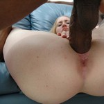 Big Cock In Pussy